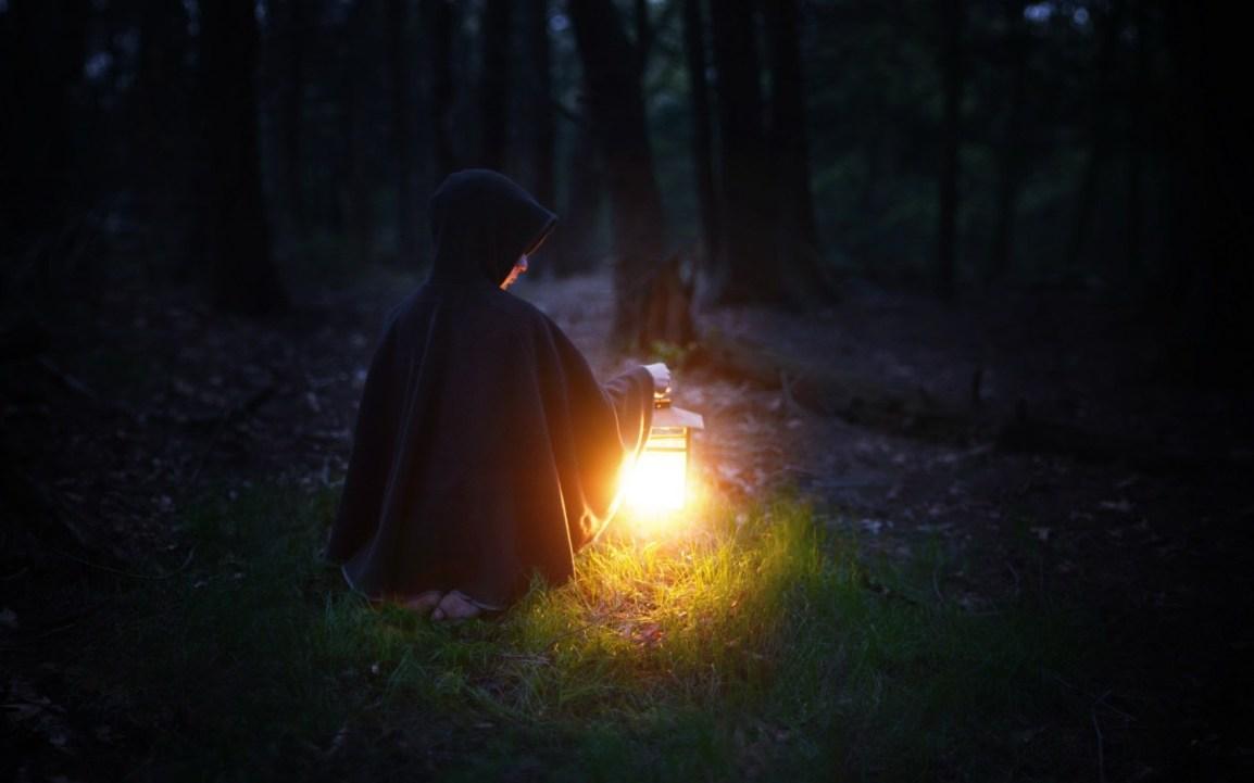 The Lonely LightBringer