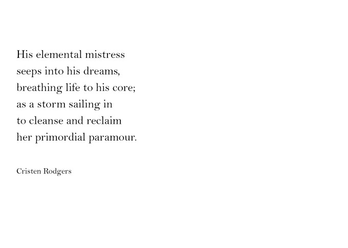 elemental mistress primordial paramour